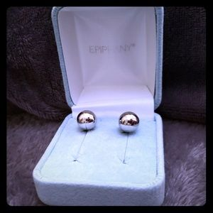 Epiphany Stud earrings